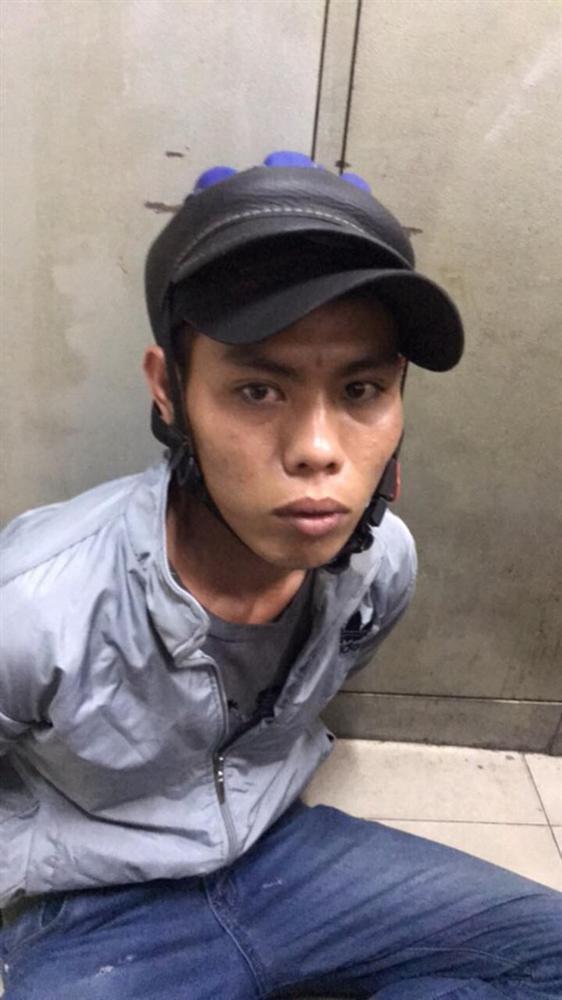 Bắt băng nhóm cướp giật giỏ xách, kéo lê người phụ nữ mang thai ở Sài Gòn-2