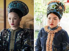 Cô gái Thái Lan gây cười với màn cosplay giá rẻ từ rau củ quả