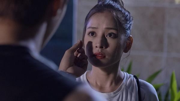 Lan Ngọc đề nghị B Trần trở thành anh trai mưa của mình trong tập 25 Mối Tình Đầu Của Tôi-7