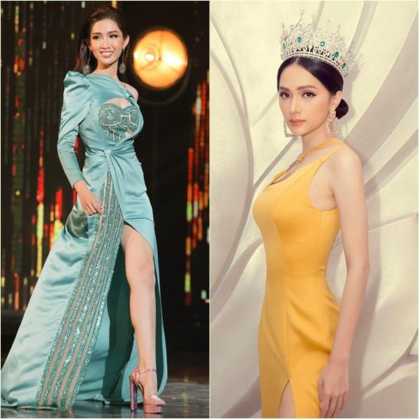Dân mạng kết tội Hương Giang đem con bỏ chợ khi bỏ mặc Nhật Hà chịu cảnh váy xấu giày rách trên sân khấu Hoa hậu Chuyển giới-6