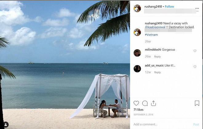 Tỷ phú Ấn Độ: Tổ chức tiệc cưới 7 ngày tại khách sạn 5 sao ở Phú Quốc, thuê 2 máy bay để chở họ hàng sang tham dự-1
