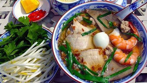 Món ăn lừng danh ở miền gái đẹp Tiền Giang-1