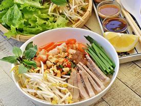 Món ăn lừng danh ở miền gái đẹp Tiền Giang