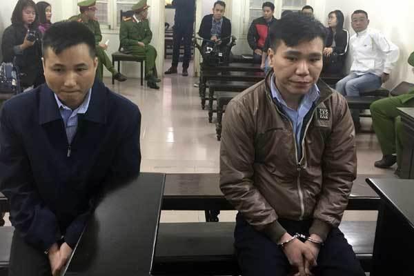 Châu Việt Cường chắp tay xin lỗi mẹ cô gái xấu số-1