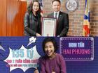 'Hai Phượng' của Ngô Thanh Vân cán mốc 135 tỷ đồng, lọt Top 3 phim Việt doanh thu cao nhất