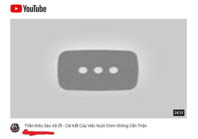 Tam Mao nói gì sau khi bị tố thịt chim quý làm clip đăng YouTube?-3