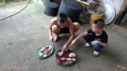 Tam Mao nói gì sau khi bị 'tố' thịt 'chim quý' làm clip đăng YouTube?