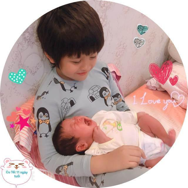 Tăng gần 20kg khi mang thai, thế mà Thanh Thúy về dáng thon gọn bất ngờ chỉ sau 1 tháng sinh con-5