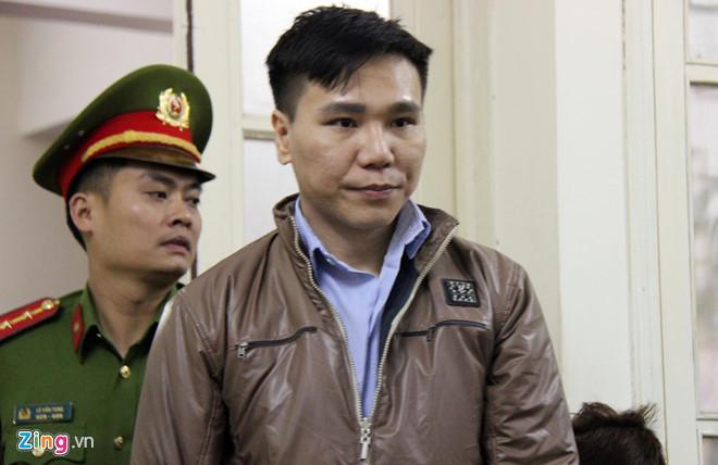 越南歌手令人难以置信的13年监禁-1