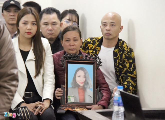 越南歌手恐怖13年入狱2