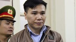 Ca sĩ Châu Việt Cường lĩnh 13 năm tù