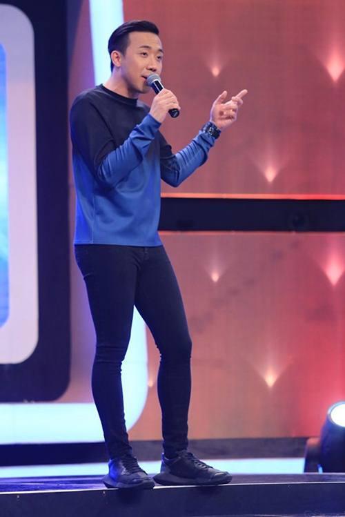 Mặc quần bó chẽn như Trấn Thành, không cẩn thận phô bày điểm xấu cơ thể-8