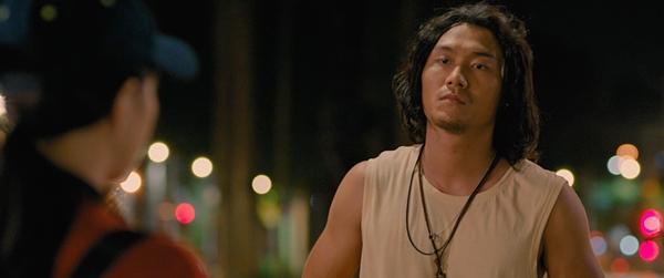 Hot girl trà sữa Kiều Trinh hẹn hò cùng nam thần The Face Xuân Phúc trong phim ngôn tình-3