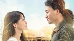 'Hot girl trà sữa' Kiều Trinh hẹn hò cùng 'nam thần The Face' Xuân Phúc trong phim ngôn tình