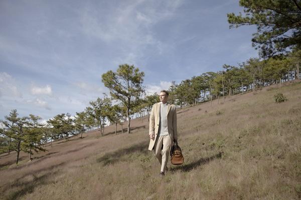 Kyo York làm phim ngắn, lộ diện cô gái bị nhầm tưởng là Nam Em-1