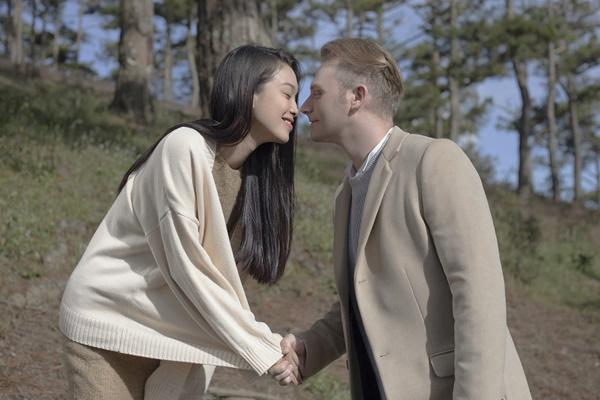 Kyo York làm phim ngắn, lộ diện cô gái bị nhầm tưởng là Nam Em-5
