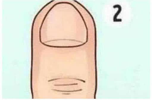 Nhìn ngón tay giữa đoán tính cách chuẩn không cần chỉnh-2