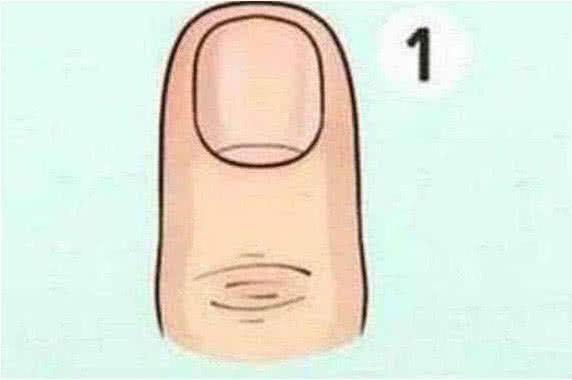 Nhìn ngón tay giữa đoán tính cách chuẩn không cần chỉnh-1