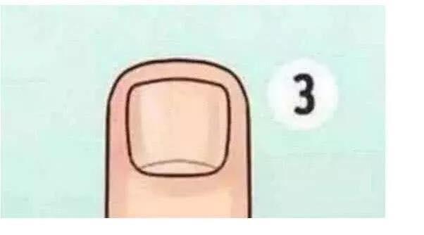 Nhìn ngón tay giữa đoán tính cách chuẩn không cần chỉnh-3