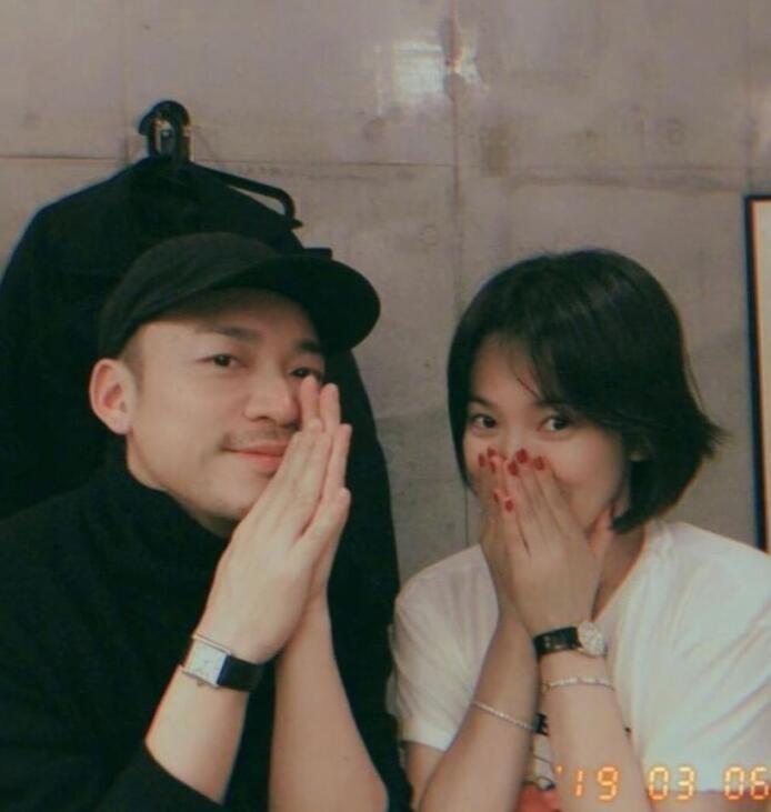 Từ chối tiệc tùng, Song Joong Ki vội vã về nhà với Song Hye Kyo giữa tâm bão ly hôn-3
