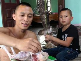 Thông tin mới vụ 'chim quý' bị 2 anh em Tam Mao làm thịt rồi quay clip