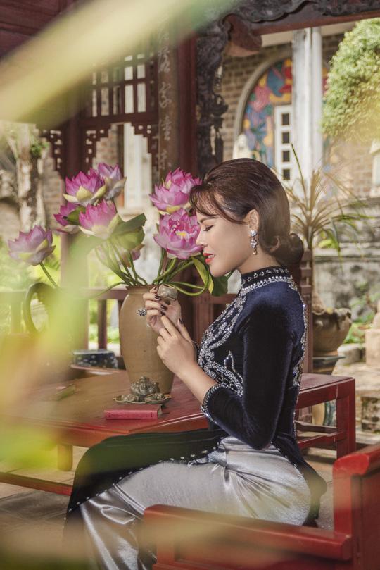 Chọn ngày 8/3, Mrs Việt Nam 2018 Trần Hiền kể về quãng thời gian từng bị tống tiền, bôi nhọ sau ly hôn-2