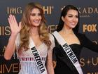 Không phải H'Hen Niê, Lệ Hằng là cô gái duy nhất giúp Việt Nam sánh ngang Venezuela tại Miss Universe