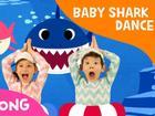 Hiện tượng toàn cầu 'Baby Shark' là bài hát quan trọng nhất thế giới