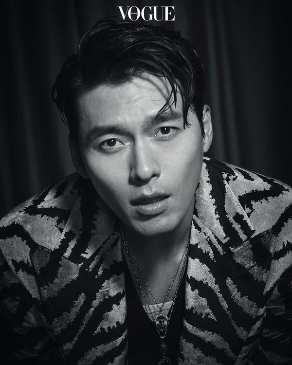 Fan bấn loạn khi Hyun Bin lọt vào mắt xanh của biên kịch Vì sao đưa anh tới cho dự án phim truyền hình mới-1