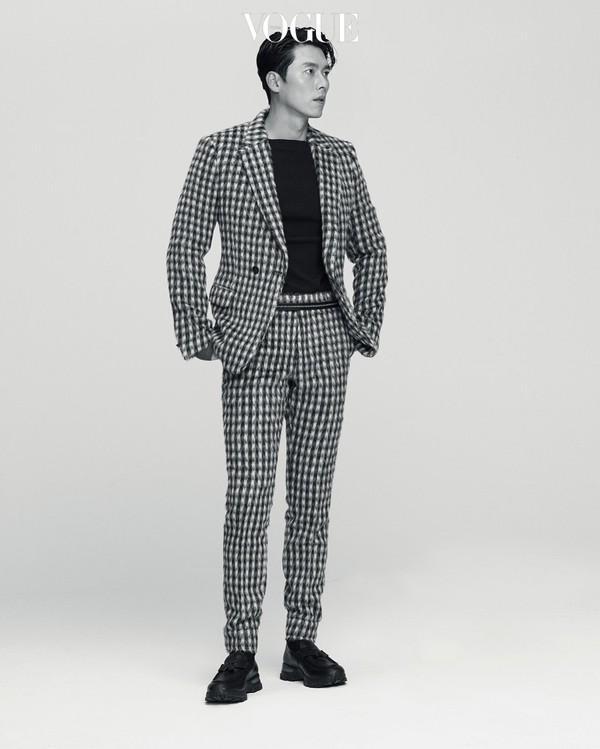 Fan bấn loạn khi Hyun Bin lọt vào mắt xanh của biên kịch Vì sao đưa anh tới cho dự án phim truyền hình mới-3