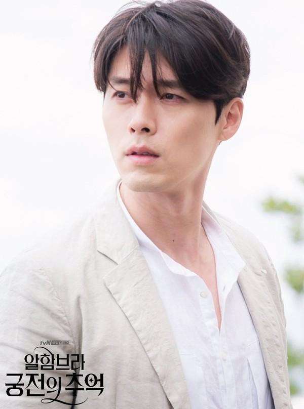 Fan bấn loạn khi Hyun Bin lọt vào mắt xanh của biên kịch Vì sao đưa anh tới cho dự án phim truyền hình mới-4
