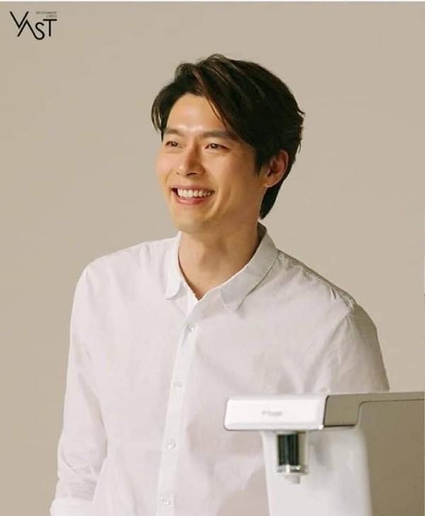Fan bấn loạn khi Hyun Bin lọt vào mắt xanh của biên kịch Vì sao đưa anh tới cho dự án phim truyền hình mới-5