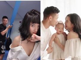 Các cầu thủ Việt Nam gửi lời chúc cảm động tới mẹ và một nửa yêu thương vào ngày 8/3