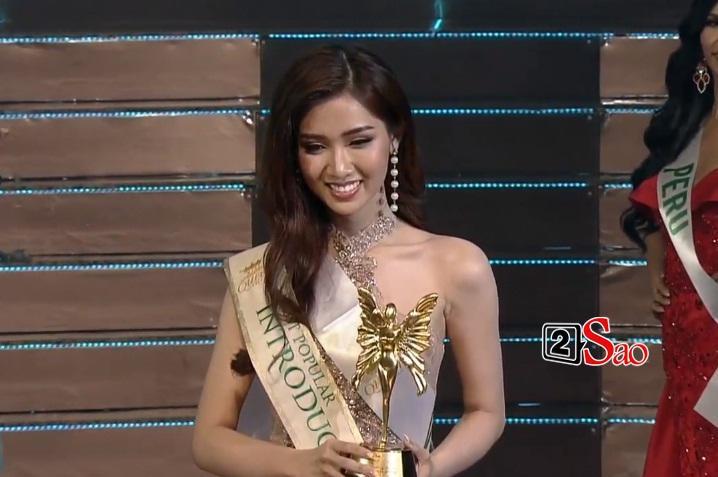 Nhật Hà thắng giải Video truyền thông, được đặc cách vào top 12-1