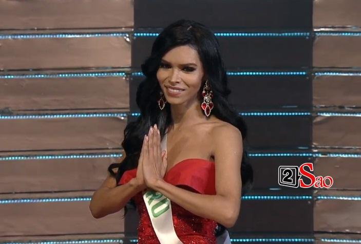 Nhật Hà thắng giải Video truyền thông, được đặc cách vào top 12-2