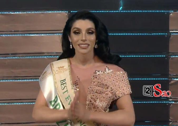 Nhật Hà thắng giải Video truyền thông, được đặc cách vào top 12-5