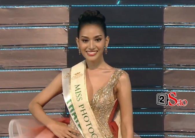 Nhật Hà thắng giải Video truyền thông, được đặc cách vào top 12-9