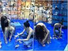 Hé lộ hình ảnh Hương Giang giúp Đỗ Nhật Hà mua giày và lời nhắn của Hoa hậu Chuyển giới đến người em sau khi hết nhiệm kỳ