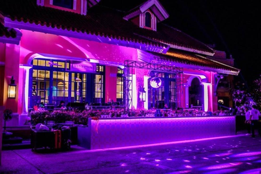 Cận cảnh bữa tiệc đầu tiên trong đại tiệc cưới của cặp tỷ phú Ấn Độ tại khu nghỉ dưỡng ở Phú Quốc-1