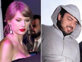 Vào nhà Taylor Swift ăn trộm, thanh niên ung dung tắm rửa rồi ngủ quên trên giường hệt như MV 'Hands to Myself'