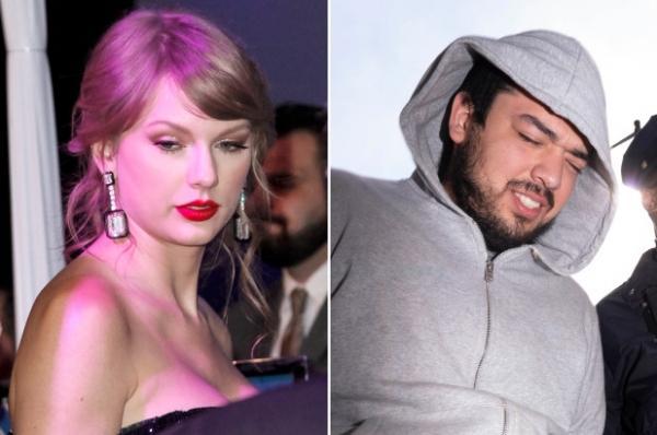 Vào nhà Taylor Swift ăn trộm, thanh niên ung dung tắm rửa rồi ngủ quên trên giường hệt như MV Hands to Myself-3