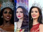14 Hoa hậu Chuyển giới Quốc tế trong lịch sử: Hương Giang đẹp mỹ miều mà vẫn phải thua một đại mỹ nhân