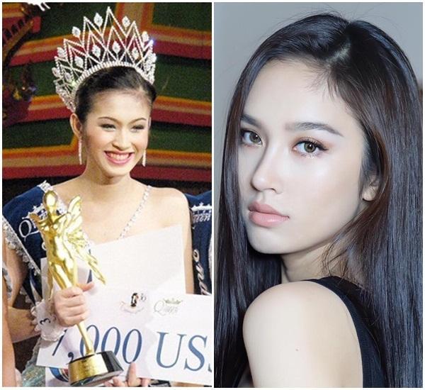 14 Hoa hậu Chuyển giới Quốc tế trong lịch sử: Hương Giang đẹp mỹ miều mà vẫn phải thua một đại mỹ nhân-1
