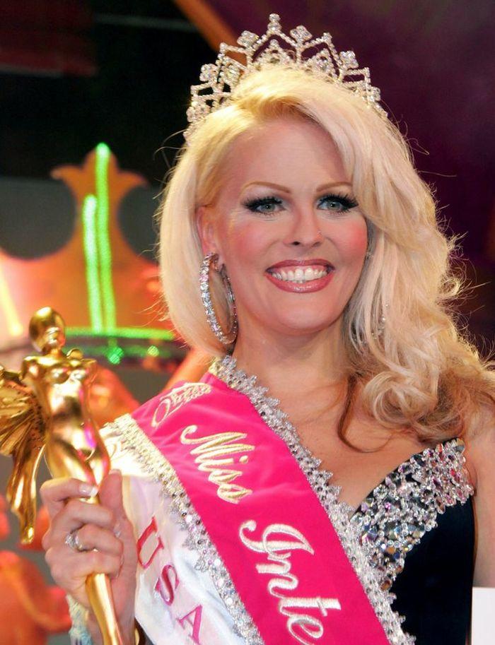 14 Hoa hậu Chuyển giới Quốc tế trong lịch sử: Hương Giang đẹp mỹ miều mà vẫn phải thua một đại mỹ nhân-2