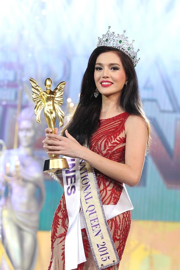 14 Hoa hậu Chuyển giới Quốc tế trong lịch sử: Hương Giang đẹp mỹ miều mà vẫn phải thua một đại mỹ nhân-11