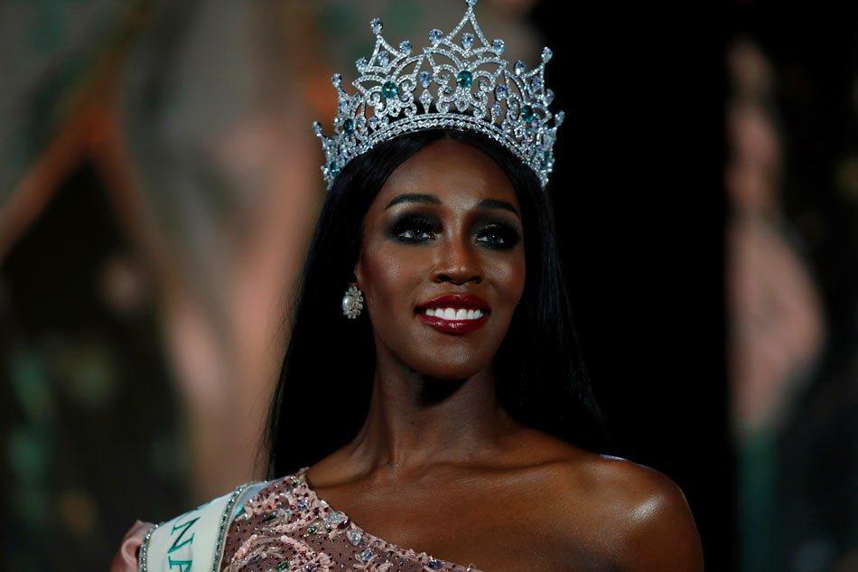 14 Hoa hậu Chuyển giới Quốc tế trong lịch sử: Hương Giang đẹp mỹ miều mà vẫn phải thua một đại mỹ nhân-15