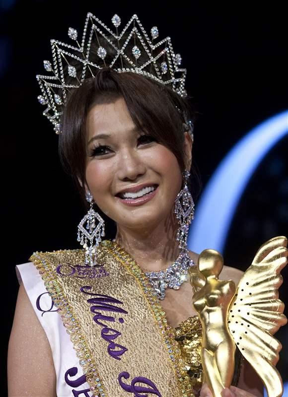 14 Hoa hậu Chuyển giới Quốc tế trong lịch sử: Hương Giang đẹp mỹ miều mà vẫn phải thua một đại mỹ nhân-5
