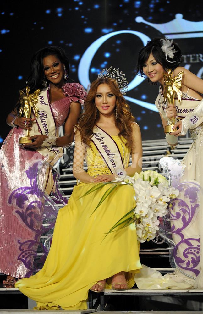 14 Hoa hậu Chuyển giới Quốc tế trong lịch sử: Hương Giang đẹp mỹ miều mà vẫn phải thua một đại mỹ nhân-6
