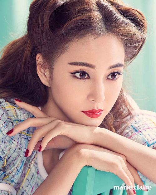 Bác sĩ thẩm mỹ bình chọn sao Hàn có gương mặt đẹp nhất-4