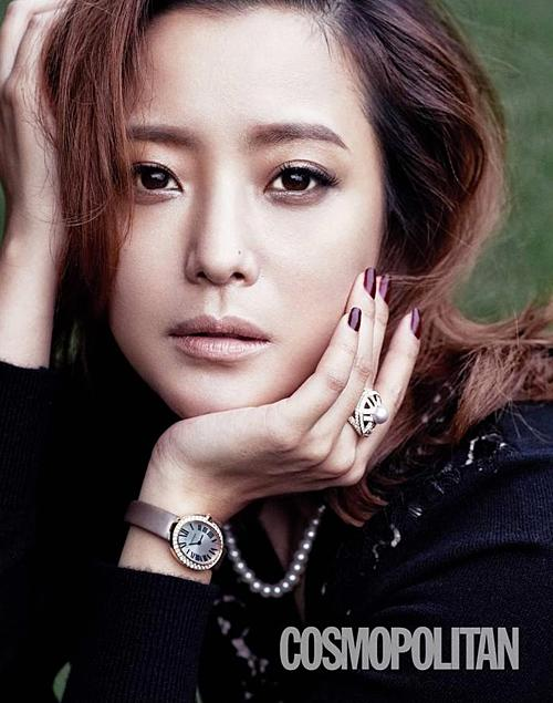 Bác sĩ thẩm mỹ bình chọn sao Hàn có gương mặt đẹp nhất-3